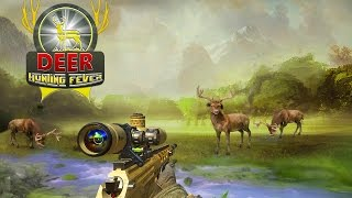 Deer Hunting Fever now available FREE on Android!