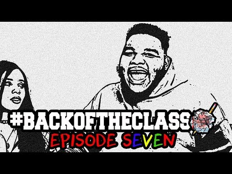 Back Of The Class ep.7 | Bow Wow's Legacy, Harvey Weinstein & Bad Movie Sequels