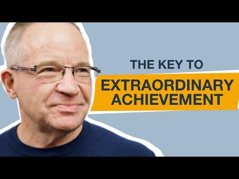Dan Sullivan On Focusing On Your Strengths