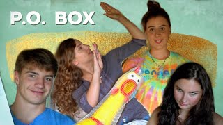 FIRST EVER  PO BOX OPENING