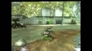 Enemy Territory: Quake Wars PC Games Gameplay - Gameplay 4