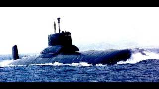 Another Day with Olga Kay - Russian Nuclear Submarine