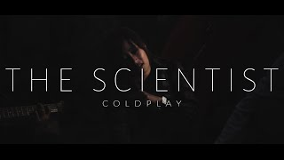 The Scientist - Coldplay Cover || Kamar Hitam