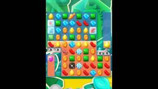 Candy crush Soda Saga Level 987