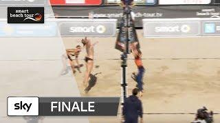 Frauen-Finale   Komplett   Timmendorfer Strand – Deutsche smart Beach-Volleyball Meisterschaften