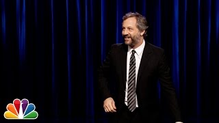 connectYoutube - Judd Apatow Stand-Up