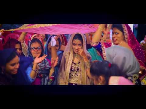 Fahad + Fidha Wedding Promo HD