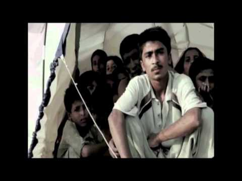Short film on the 2010 Pakistan Flood