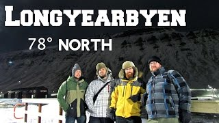 longyearbyen svalbard polar night in the arctic circle 11 27 2015 12 1 2015