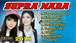 [40.90 MB] FULL SUPRA NADA TERBARU 2018 Album Wegah Kelangan ft Korban Janji