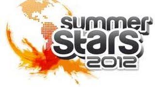 Vidéo Découverte : Démo de Summer Stars 2012 ( PS3 )