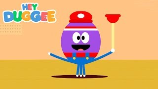 The Dressing Up Badge - Hey Duggee Series 2 - Hey Duggee