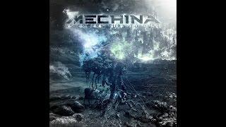 Mechina As Embers Turn To Dust Full Album 2017