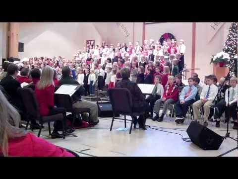 Living Hope Lutheran School Christmas Program