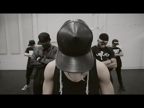 TAEYANG - 'RINGA LINGA' Dance Performance Video