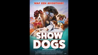 Show Dogs  2018/ 720p