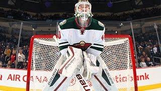 Best Saves of the 2016-17 NHL Regular Season