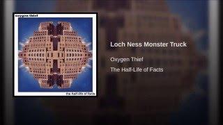 Loch Ness Monster Truck