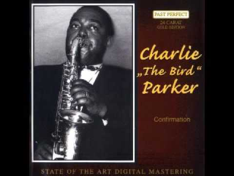 Charlie Parker - Portrait - CD 06 - Confirmation