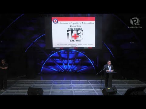 AGOS Summit 2017: Gearing up the Philippine Red Cross
