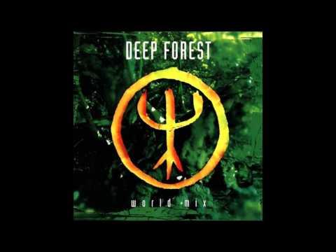 Deep Forest   Sweet Lulla Round The World Mix   1994