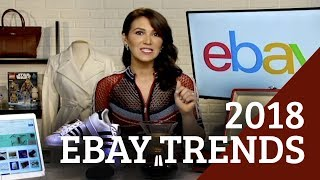 2018 Ebay Shopping Trends