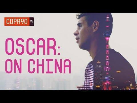 Will Oscar Return From The Chinese Super League?