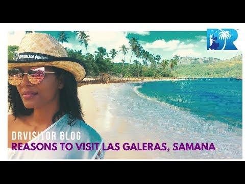 Reasons to Visit Las Galeras, Samana Peninsula