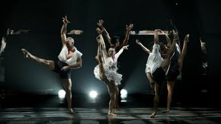 Cedar Lake Contemporary Ballet at so you think you can dance