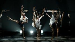 Cedar Lake Contemporary Ballet at so you think you can dance