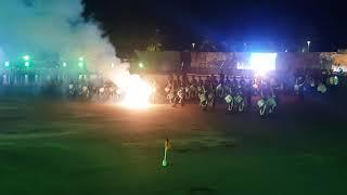 Military & Brass Bands Display Part 02 - Sri Lanka Army Bad - Anjula De Soysa