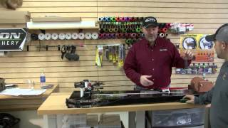Setting Draw Length on Your Bow