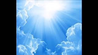Space, God, Awareness