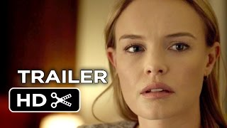 Before I Wake Official Trailer #1 (2015) - Kate Bosworth, Thomas Jane Horror Movie HD