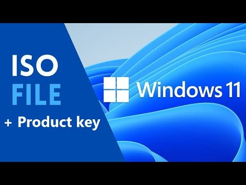 Windows 11 [ISO download + Product key]