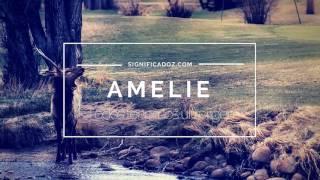 AMELIE - Significado del nombre Amelie ♥