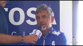 Serie D Girone D Pianese-Forlì 3-3