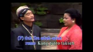Download lagu Andhe Andhe Lumut - Waldjinah Mp3