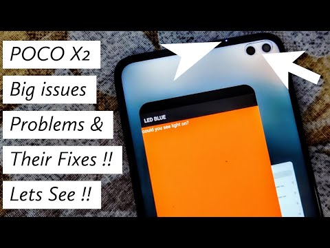 poco-x2-notification-led,-separate-notch-camera-&-some-big-issues.-problems-&-their-fixes-|-hindi