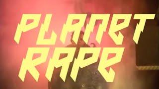 The Glendas - Planet Rape