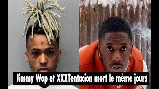 Jimmy Wopo un autre rappeur se fait tiré dessus et meurt le même jours que XXXTentacion