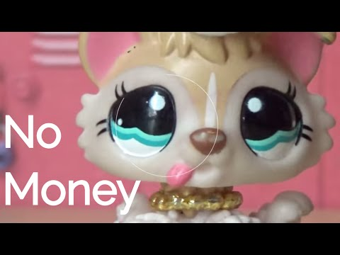LPS MV: No Money (Music Video) | 300+ Subscribers Special