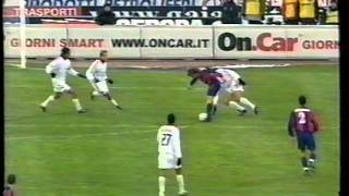 Download Video Serie A 2002/2003: Bologna vs AC Milan 0-2 - 2003.01.12 - MP3 3GP MP4