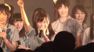 フラップガールズスクール初出演ライブイベント、2012年7月1日に新木場S...