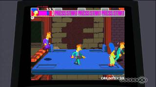 Game | GameSpot Reviews The Simpsons Arcade Game Xbox 360 | GameSpot Reviews The Simpsons Arcade Game Xbox 360