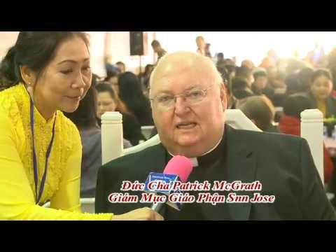 Thanh Le Ta On Le Dat Vien Da Dau Tien Khoi Cong Xay Dung Thanh Duong Duc Me La Vang GXVNDMLV