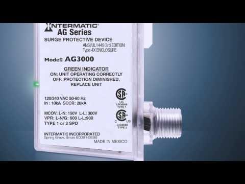 hqdefault?sqp= oaymwEWCKgBEF5IWvKriqkDCQgBFQAAiEIYAQ==&rs=AOn4CLBK_kt8L_8N2DFWrrWGBtN7yrOBFg intermatic ag3000 hvac surge protector installation youtube intermatic ps3000 wiring diagram at gsmx.co