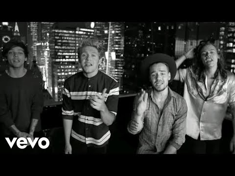 One Direction - Perfect:歌詞+中文翻譯