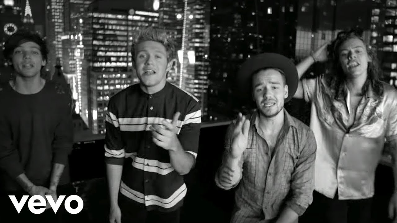 Picture Perfect One Direction Perfect Official Video