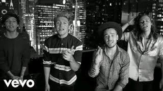 Video clip One Direction - Perfect (Official Video)